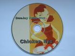 DeeJay Punk - Roc / Chicken Eye, фото №2
