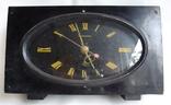 Часы Янтарь электронно-механические II клас точности ОЧЗ., фото №3