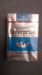Сигареты Enterprise, фото №2