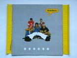 Вкладыши от CD с музыкалки, 17 шт. + 5 дисков с играми., фото №10