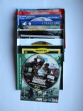Вкладыши от CD с музыкалки, 17 шт. + 5 дисков с играми., фото №12