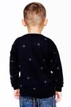 В'язаний светр для хлопчика різдвяний (101), фото №3