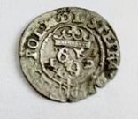 Солід 1586 Стефан Баторій Олькуш, фото №2