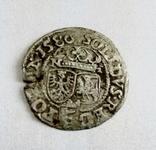 Солід 1586 Стефан Баторій Олькуш, фото №3