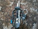 Терминатор М на акумуляторах с зарядным устройством, фото №2