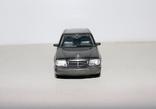 Модель Mercedes benz E320 herpa model 1:43 раритет, фото №3