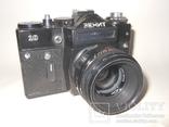 Фотоаппарат Зенит 10, фото №2