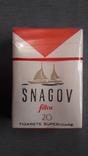 Сигареты Snagov, фото №2
