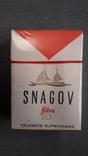 Сигареты Snagov, фото №3