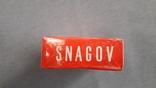 Сигареты Snagov, фото №6