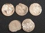 Литовський грош та півтораки, фото №2