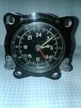Авіаційний годинний блок 55М, фото №2