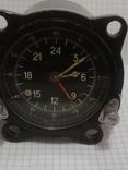 Авіаційний годинний блок 55М, фото №4