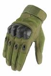 Тактические перчатки. GREEN (ar-42), фото №2