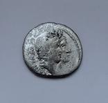 Денарий Римской республики Кордий Руфус 46 г. до н.э., фото №2