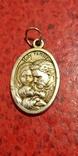 Кулон Holy family., фото №2