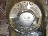 Харлей Девидсон Накладка на бензобак Хром Замок Made in USA 54 см, фото №11