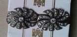 Серьги серебро 11,5 грамм, фото №2