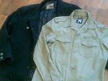 Куртки походные Garcia + Traveller (2 шт.), фото №5