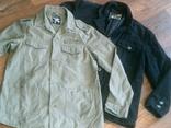 Куртки походные Garcia + Traveller (2 шт.), фото №3