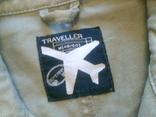 Куртки походные Garcia + Traveller (2 шт.), фото №11