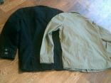 Куртки походные Garcia + Traveller (2 шт.), фото №12