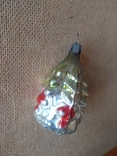 Ёлочка с выпуклыми рисунками, фото №5