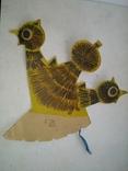 Карнавальное украшение Птенцы, фото №4