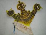 Карнавальное украшение Птенцы, фото №5