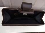 Кожаный портфель, фото №6