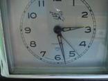 Часы пионер 1957 год., фото №5