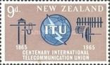 Новая Зеландия 1965, фото №2