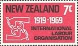 Новая Зеландия 1969 сотрудничество, фото №2