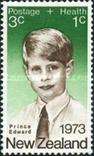 Новая Зеландия 1973 дети, фото №2
