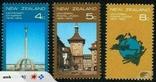 Новая Зеландия 1974 почтовый союз, фото №2