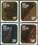 Новая Зеландия 1976 артефакты маори, фото №2