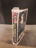 Аудиокассета Константин Никольский Лицензия 2002 музыка песни, фото №10