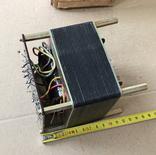 Радиодетали разные, трасформатор., фото №7