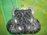 Атласная сумочка, фото №2
