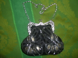 Атласная сумочка, фото №3