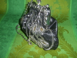 Атласная сумочка, фото №5