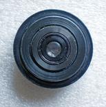 Объектив Индустар-69 28 mm f/ 2.8 от фотоаппарата Чайка II (2), фото №3