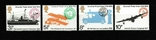 Великобритания 1974 развитие почтового транспорта, фото №2