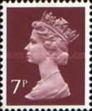 Великобритания 1975 стандарт, фото №2