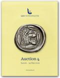 Каталог Аукциона LEU NUMISMATIK 4, фото №2