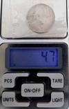 10 грош 1925г Австрия H.Zita никель2, фото №5