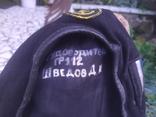 Берет морской подпись, фото №10