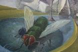 Абстракция  худ.  Павлюк  1995г., фото №9