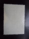 Бельгия. 1975 г. марка MNH, фото №3
