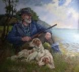 """Охотники"". Константин Швецов, фото №2"